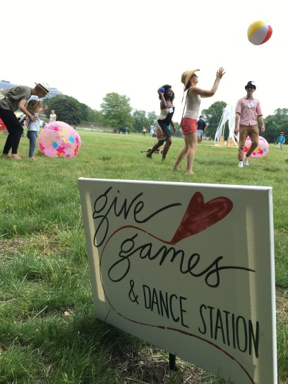 give-love-games