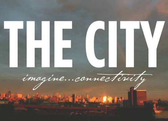 The City promo